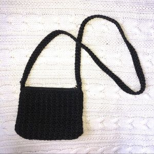 the sak crossbody Crocheted Purse